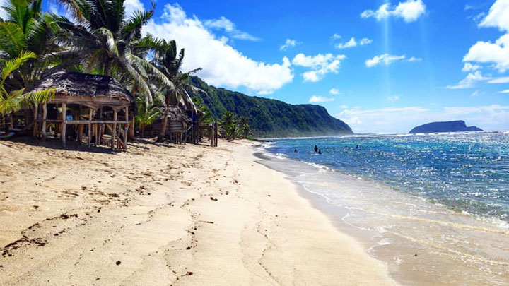 Tours And Cultural Experiences Samoa